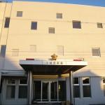 小城警察署新築電力設備工事