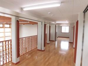多久高校教室棟(西棟)改築電気設備工事