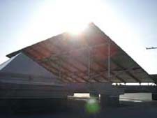 社会福祉法人 麗風会 特別養護老人ホーム「桜の園」様 太陽光発電システム