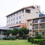 屋久島グリーンホテル 省エネ工事