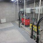 佐賀県/総合看護学院 空調設備改修に伴う電気設備工事