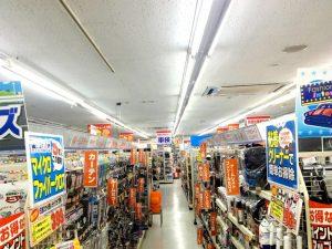 店舗・商業施設導入事例