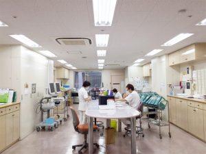 医療施設導入事例