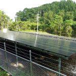 小城市 太陽光発電設備工事